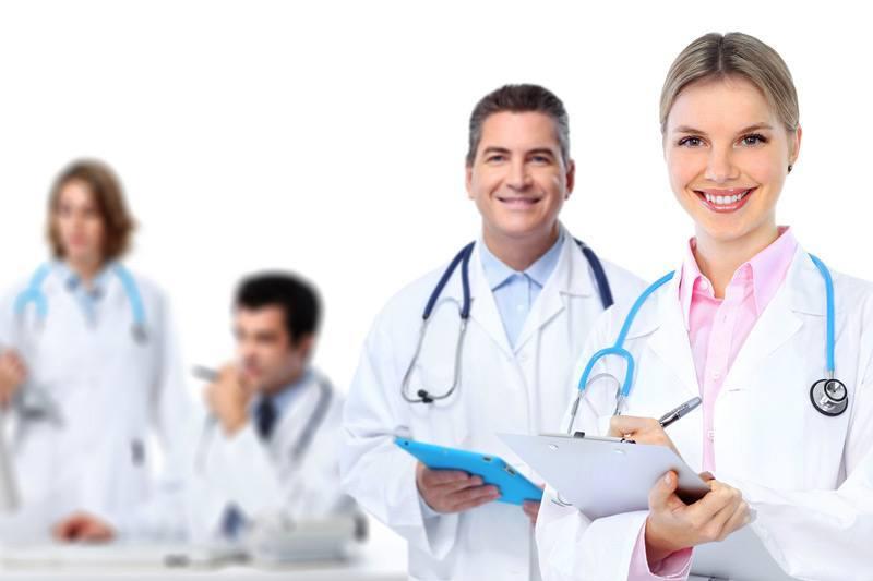 Zdravniki