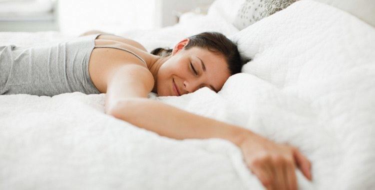 Kakovostna postelja