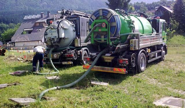 Čiščenje odpadnih voda
