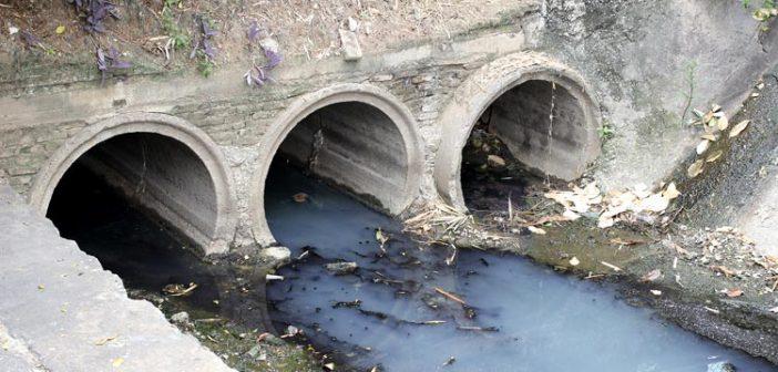 Zakaj je potrebno čiščenje odpadnih voda?