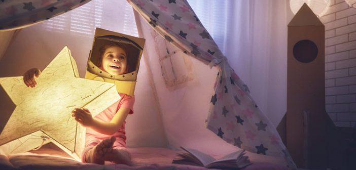 Najbolj zanimiva otroška svetila