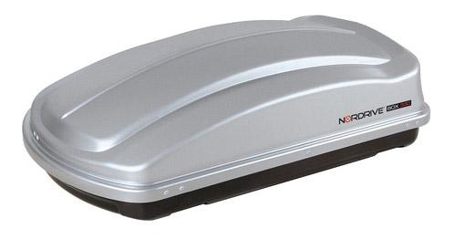 Strešni kovček Nordrive