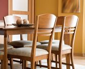 Oblika kuhinjske mize – ta bo prava!