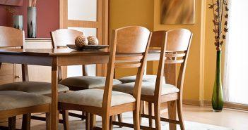 Oblika kuhinjske mize