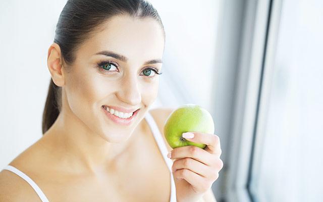 Jabolko za zajtrk