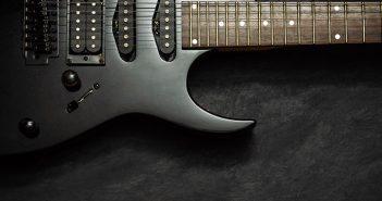 Kako je izdelana električna kitara?