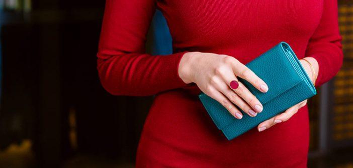4 vrhunske denarnice za ženske