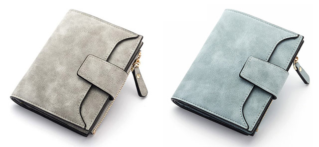 Ženska denarnica Slim Pocket