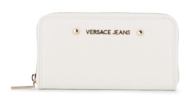 Ženska denarnica Versace Jeans White