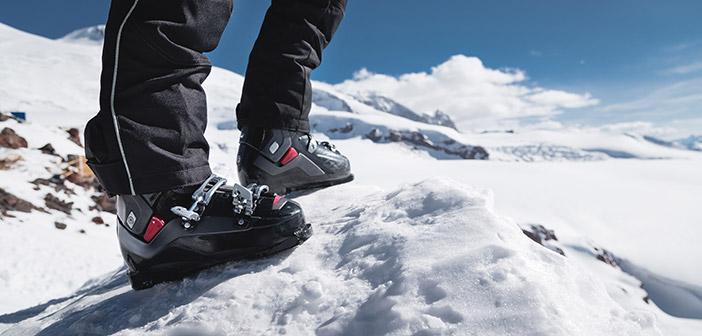 4 nasveti za izbiro smučarskih čevljev