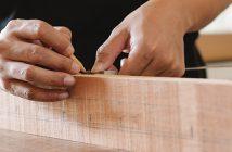 Izdelava lesenih izdelkov